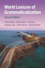 World Lexicon of Grammaticalization