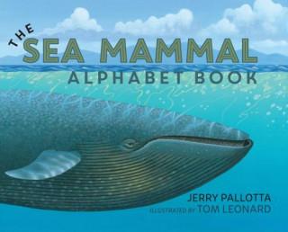 Sea Mammal Alphabet Book