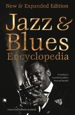 Definitive Jazz & Blues Encyclopedia