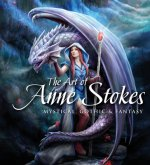 Art of Anne Stokes