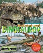 Skutočný svet dinosaurov