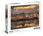 Puzzle High Quality Collection Dutch Dreamworld 1000