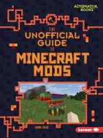 Unofficial Guide to Minecraft Mods