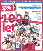 Sport Speciál - 100 let - Největší okamžiky českého sportu