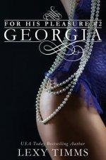 Georgia: Bad Boy Billionaire Romance