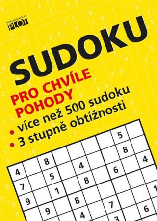 Sudoku pro chvíle pohody