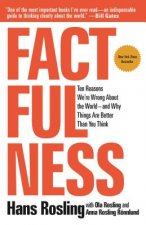 FACTFULNESS INTERNATIONAL EDITION