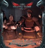 WH40K: Wrath & Glory Battle Maps: Kriegszonen