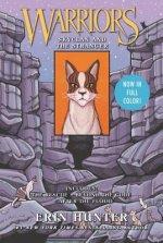 Warriors Manga: SkyClan and the Stranger: 3 Full-Color Warriors Manga Books in 1