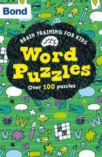 Bond Brain Training: Word Puzzles