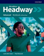 Headway: Advanced: Workbook without key