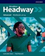 Headway: Advanced: Workbook with Key