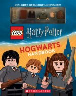 Hogwarts Handbook (LEGO Harry Potter)