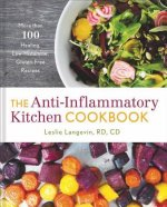 Anti-Inflammatory Kitchen Cookbook