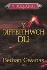 Cyfres y Melanai: Diffeithwch Du, Y