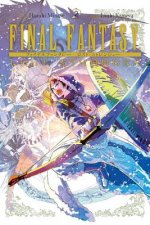 Final Fantasy Lost Stranger, Vol. 2