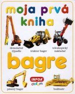 Moja prvá kniha Bagre