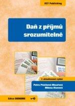 Daň z příjmů srozumitelně, 2. aktualizované vydání