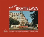 Bratislava - retro