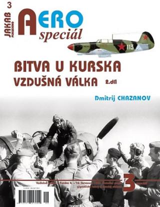 AEROspeciál 3 - Bitva u Kurska - Vzdušná válka 2