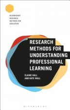 Research Methods for Understanding Professional Learning