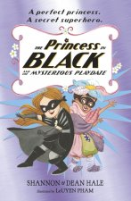 Princess in Black and the Mysterious Playdate