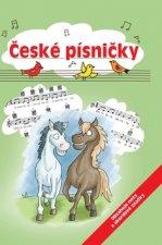 České písničky