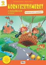Környezetismeret a másodikosok részéré (Prvouka pre druhákov pre školy s VJM)