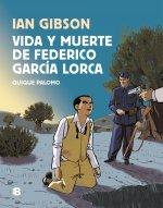 Vida y muerte de Federico Garcia Lorca