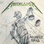 ...And Justice for All, 1 Audio-CD (Remastered)