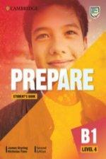 Prepare Level 4 Student's Book