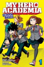 My Hero Academia: School Briefs, Vol. 1