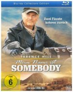Mein Name ist Somebody, 1 Blu-ray (Collectors Edition)