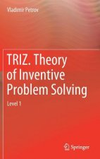 TRIZ. Theory of Inventive Problem Solving