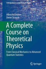 Complete Course on Theoretical Physics