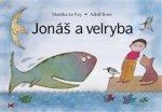 Jonáš a velryba