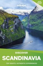 Lonely Planet Discover Scandinavia 1