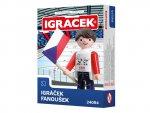 IGRÁČEK - Fanoušek III HOKEJ 2015
