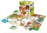 BIG Puzzle - Farma/BABY