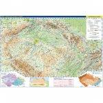 Česko Příruční mapa