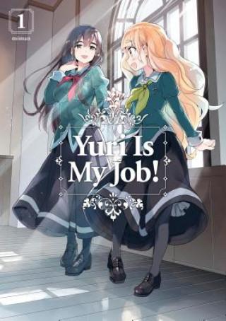 Yuri Is My Job! 1