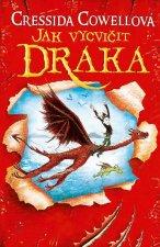 Škyťák Jak vycvičit draka (kniha 1)