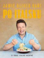 Jamie Oliver vaří po italsku