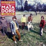 The Matadors Jubilejní edice (1968-2018) - CD
