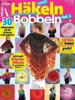 simply kreativ - Häkeln mit Farbverlaufs-Bobbeln. Vol.1
