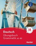 Deutsch Übungsbuch Grammatik A2-B2