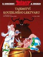 Asterix Tajemství kouzelného lektvaru