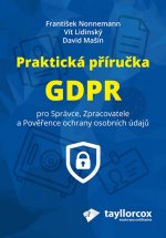 Praktická příručka GDPR