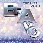 BRAVO The Hits 2018, 2 Audio-CDs