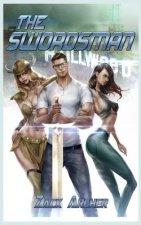 The Swordsman: A Pulp Harem Fantasy Adventure